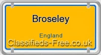 Broseley board